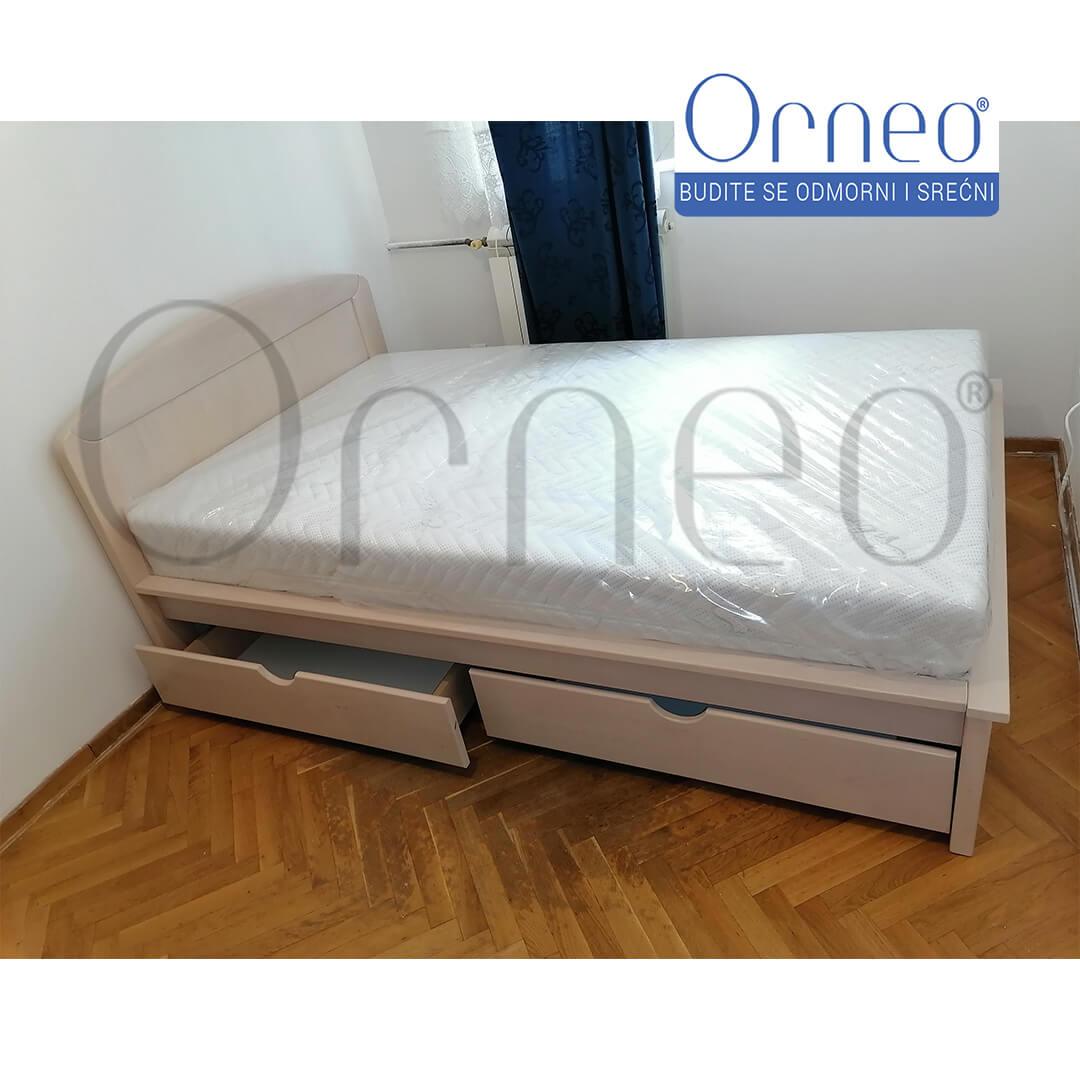 orneo-bacni-krevet-queen-beli-bajc-120x200-2-male-fioke-i-dusek-superior
